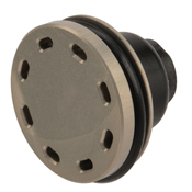 Airsoft CNC Aluminum Piston Head