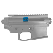 CNC Airsoft AR15 Shell Deflector