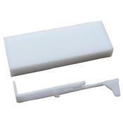 CNC Tappet Plate - V2 POM