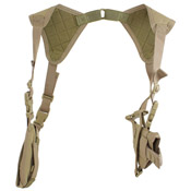 Raven X Covert Shoulder Holster