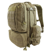 Raven X 2-Day Tactical Backpack