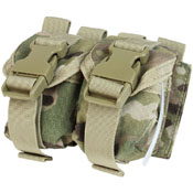 Raven X Double Frag Grenade Pouch