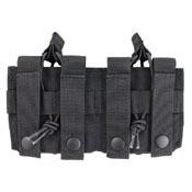 Raven X Double Open Top M14 Mag Pouch