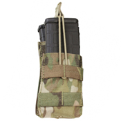 Raven X Single M4 Open Top Stacker Mag Pouch