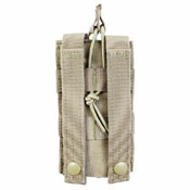 Raven X Single Open Top Stacker M4/M16 Mag Pouch