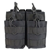 Raven X Double Stacker Open Top M4 Mag Pouch