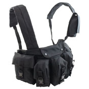 Raven X Pouch Chest Rig
