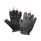 Raven X Tactical Fingerless Rappelling Gloves