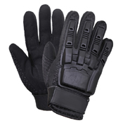 Raven X Armored Hard Back Tactical Gloves