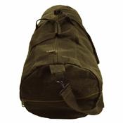 Raven X 30 Inch Canvas Double Ender Duffle Bag