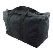 Raven X 24 Inch Canvas Tactical Cargo Bag