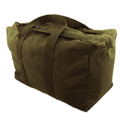 3ec00c6ca279d0 Raven X 24 Inch Canvas Tactical Cargo Bag