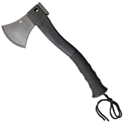 Schrade SCAXE2L 3Cr13 Stainless Steel Blade Survival Axe
