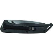 Schrade Ceramic Blade G10 Handle Liner Lock Dual Thumb Studs.