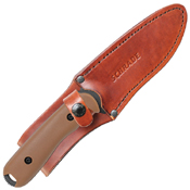 Schrade SCHF42 Frontier Full Tang Fixed Blade Knife