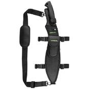 Schrade SCHKM1 Safe-T-Grip Handle Full Tang Machete