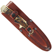 Schrade Uncle Henry Outdoorsman Combo Pack Fixed Blade Knife