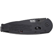 SOG Mini Aegis Folding Knife