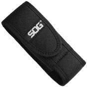 SOG PowerLock EOD Black Oxide Finish Multi-tool w/ Sheath