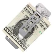 SOG Cash Card Ultra Slim 8Cr13MoV Folding Knife