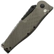 SOG Quake Assisted VG10 Folding Knife