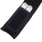 SOG MOLLE Ballistic Nylon Pouch - Black