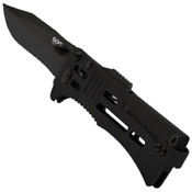SlimJim XL Clip-Point Folding Blade Knife