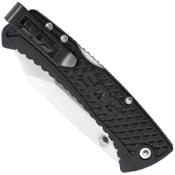Traction Glass-Reinforced Nylon Handle Folding Knife