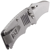 Targa Tanto Style Blade Folding Knife