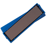 Bench Stone 2 x 8 Inch Sharpener w/ Polymer Case