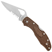 Byrd Meadowlark 2 Lightweight FRN Handle Folding Knife