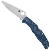 Endura 4 V-Toku2 Steel Plain Edge Blade Folding Knife