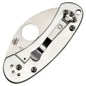 Spyderco Equilibrium Knife