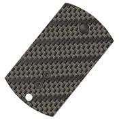 Dog Tag C188 Sheepfoot-Style Blade Folder