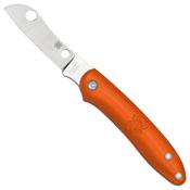 Spyderco Roadie Folding Blade Knife