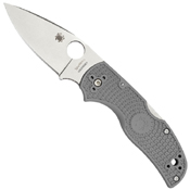 Native 5 Lightweight FRN Handle Drop-Point Folding Knife