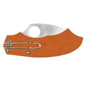 Spyderco Meerkat 5.32 Inch Pain Edge Folding Knife
