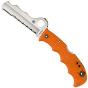 Assist Lightweight FRN Handle Rescue Knife