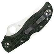 Stretch 2 Lightweight Drop-Point Hunting Knife