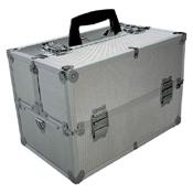Professional Large Aluminum Make Up Artist Case