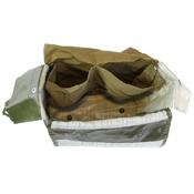Vinyl Czech Bread Bag