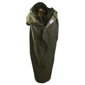 Dutch Ecws Bivy Sleeping Bag - Olive Drab