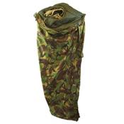 Dutch Ecws Woodland Bivy Sleeping Bag
