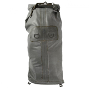 French Army Issue Rubberized Waterproof Duffel Bag