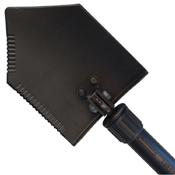 Military Issue Tri-Fold E-Tool
