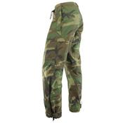 U.S. Army Surplus GOR-TEX Camo Pant