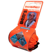 Bens InvisiNet Mosquito Head Net