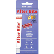After Bite Kids Itch Relief Cream