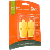SOL Rescue Howler Whistle