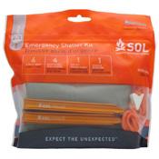 Emergency Survival Shelter Kit